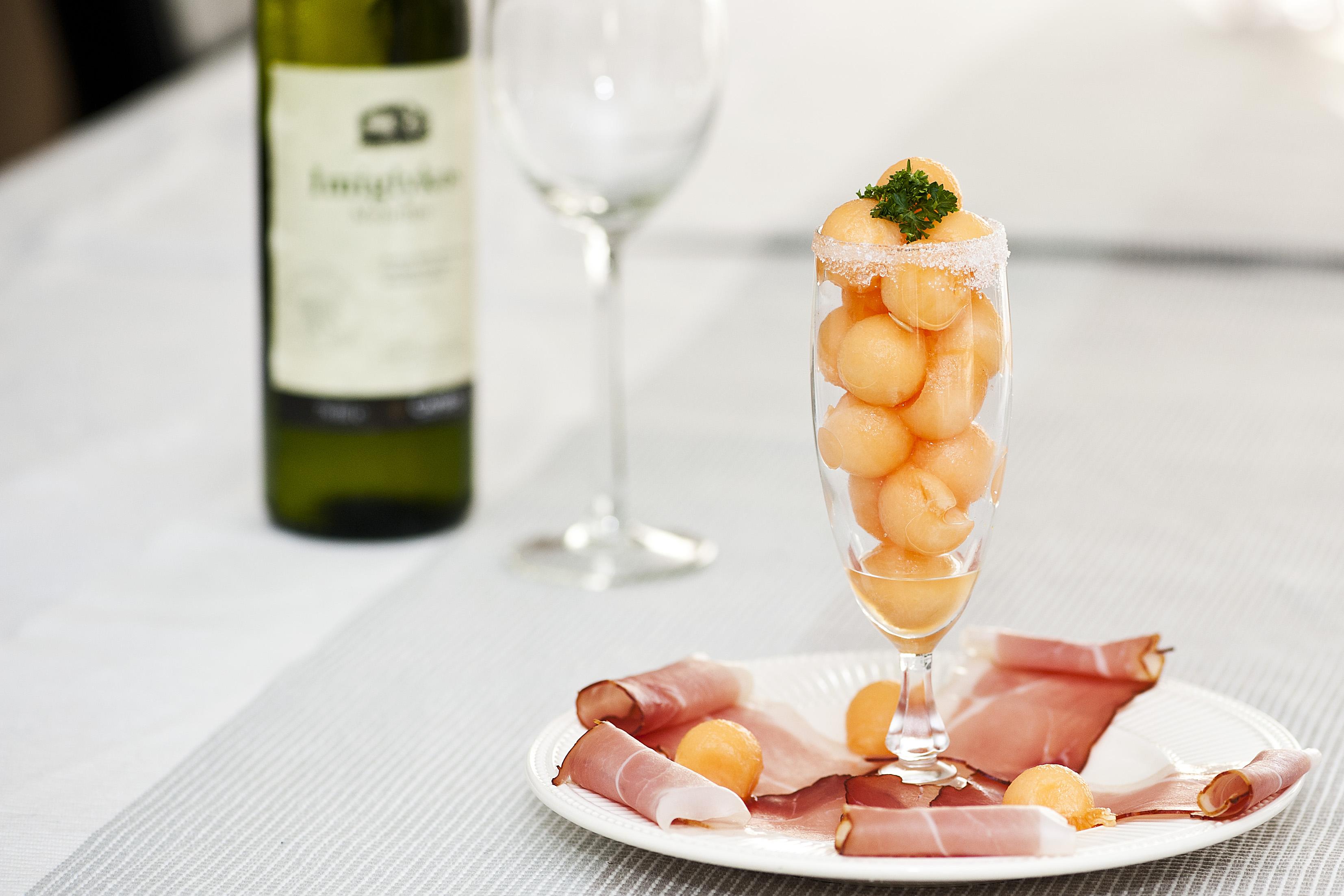 romantisch diner voor twee thuis -Pauls Cuisine komt graag bij u thuis koken